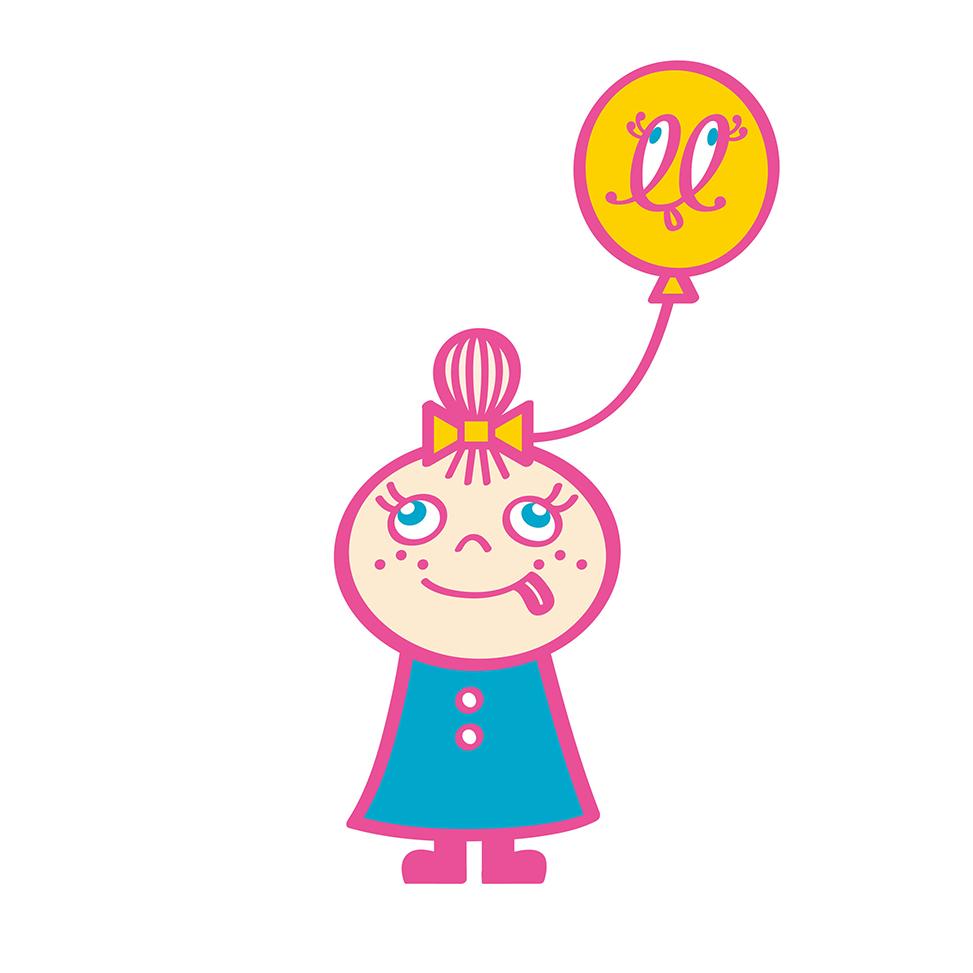 Rolly's Balloon Factory